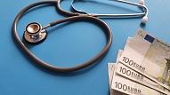 Ārstniecības personāla piesaistei Rīgā ievieš naudas kompensācijas<b></b>