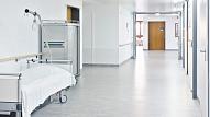 Asociācija: Latvijas lielo slimnīcu attīstības rezultātā ieguvēji būs reģionos dzīvojošie