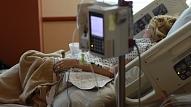 Atklātā vēstulē valdībai veselības aprūpes speciālistiizsaka bažas par šā brīža epidemioloģisko situāciju