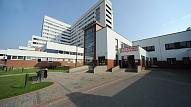 Atveseļošanas fonda atbalsts ir vitāli svarīgs Rīgas Austrumu slimnīcas attīstībai