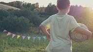 Bērna sapnis par sportista karjeru: Kāpēc mērķis ir ne mazāk svarīgs par treniņiem?
