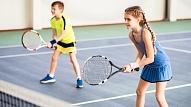 Bērns un sports: 4 ieguvumi no psiholoģiskā aspekta