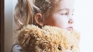Bērnu onkoloģija Latvijā: Kur vērsties pēc palīdzības? (VIDEO)