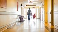 Bērnu slimnīcā uzlabos kardioloģisko pacientu pieņemšanas kārtību