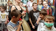 Bērnu slimnīcas konferencē prezentēs nozīmīgākos jaunumus Latvijas pediatrijā