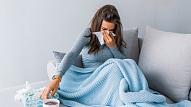 Covid-19 vai gripa: Kā atpazīt?