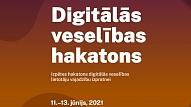 Digitālās veselības hakatonā meklēs risinājumus digitālās veselības platformai