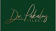Dr. Pakalns SELECT Easy Breathe Iceland Moss Pastilles<b>–</b>elpceļu veselībai, klepus mīkstināšanai un imūnsistēmas stiprināšanai