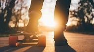 Eksperts: Jaunieši Latvijā ir aktīvi, bet ne sportiski