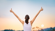 Farmaceits: Daļa no stresa pārvaldīšanas stratēģijas – pozitīvs skats uz dzīvi