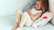 Gastroenterīts bērniem: Ko svarīgi zināt vecākiem?