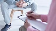Iedzīvotāji ar psihiskās veselības sarežģījumiem var saņemt valsts apmaksātas psihologu konsultācijas