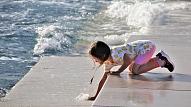 Kā iemācīt bērnam tikt galā ar bīstamām situācijām? Stāsta psiholoģe