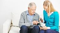 Kā līdzcilvēkiem atvieglot diabēta pacienta ikdienu?