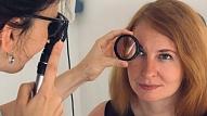 Kā notiek redzes pārbaude pie optometrista? 12 iepazīšanās soļi