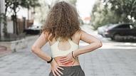 Kā palīdzēt apsaldētai mugurai? Skaidro ārste