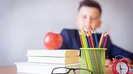 Kā palīdzēt bērnam emocionāli sagatavoties bērnudārza un skolas gaitu uzsākšanai?