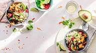 Kā pareizi plānot un sabalansēt vegānu uzturu?