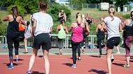 Kā pareizi sportot, nenodarot kaitējumu sirdij? Skaidro kardioloģe