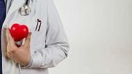 Kā parūpēties par sirds veselību ikdienā un karstā laikā? Skaidro farmaceite