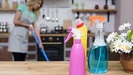 Kā pasargāt bērnus, lai kombinācija–bērni un dezinfekcija–nebūtu bīstama?