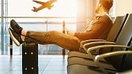 Kā rīkoties, ja esi saslimis pirms lidojuma? Iesaka farmaceite