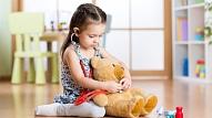 Kā stiprināt bērna imunitāti ārkārtējās situācijas apstākļos?