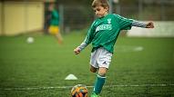 Kāds uzturs ieteicams bērniem sportistiem? Skaidro ārste
