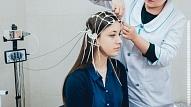 Kas ir elektroencefalogramma un kāpēc tā nepieciešama?