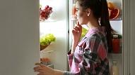Kas ir emocionālā ēšana un kā ar to cīnīties? Iesaka psiholoģe