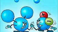 Kas ir stiprāks– aerojons vai ozons?
