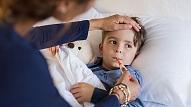 Kavasaki slimība: Cēloņi, simptomi un ārstēšana
