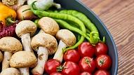 Ko lietot uzturā, lai uzņemtu kāliju un magniju?