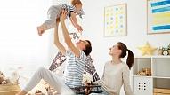 Kratītā bērna sindroms: Ko tas nozīmē un kā to nepieļaut?