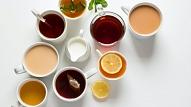 Kur gūt enerģiju? 10 veselīgas alternatīvas kafijai