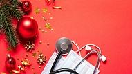 Kur saņemt medicīnisko palīdzību svētku laikā?