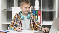 Mācības un darbs pie datora: 10 padomi, kā nekaitēt acīm