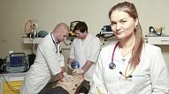 Nāc studēt Latvijas Universitātes P. Stradiņa medicīnas koledžā!