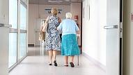 No 13. maija paplašinās plānveida veselības aprūpes pakalpojumu sniegšanu