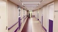 No 20. marta RīgasAustrumu slimnīcā būtiski ierobežos ambulatoro pakalpojumu sniegšanu