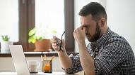 Oftalmoloģe:Pavasaris un koronavīruss – īsts pārbaudījums cilvēka redzei