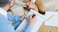 Pagarina pieteikšanos valsts apmaksātu psihologu unpsihoterapeitu konsultāciju sniegšanai