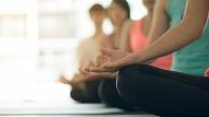 Pētījums: Covid-19 laikā Latvijā strauji pieauga jogas popularitāte