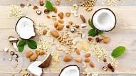 Piena alternatīvas: Kāpēc izvēlēties augu valsts dzērienus?