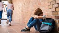 Psiholoģe: Mobings mācību iestādēs – sabiedrības problēma, kuru nedrīkst ignorēt