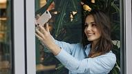 """Psiholoģe:""""Selfijs"""" jeb pašbilde ir cilvēka identitātes izpausme"""