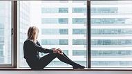 Psihoterapeits: Daudzu saslimšanu patiesais cēlonis ir emocionālie pārdzīvojumi