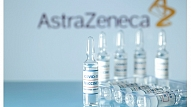 """AstraZeneca"" apstiprina atvesto Covid-19 vakcīnu izmantošanu<b></b>"