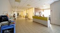 Rīgas Austrumu slimnīca pakāpeniski atjaunos ambulatoro pacientu plūsmu