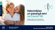 Rīgas pašvaldība piedalīsies vakcinācijas procesa organizēšanā